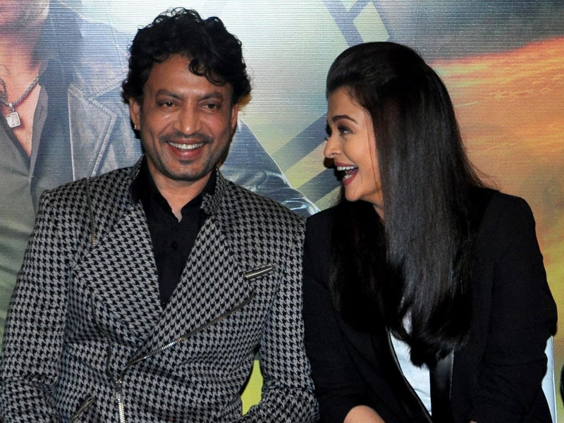 Welcome Back, Aishwarya: Actress Launches Jazbaa Trailer
