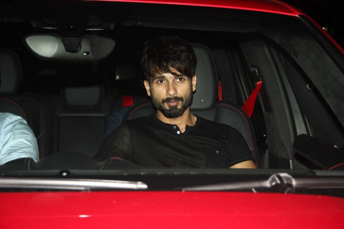 Just Married Masaba and Madhu Party With Alia, Shahid