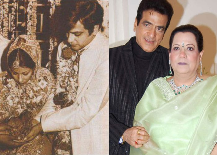 I am always conscious about my weight: Jeetendra