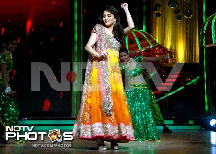 Your first glimpse of Jhalak Dikhhla Jaa