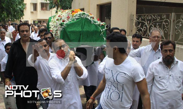 Jiah Khan\'s final journey
