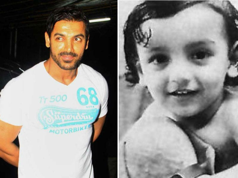 At 43, The Force is With John Abraham