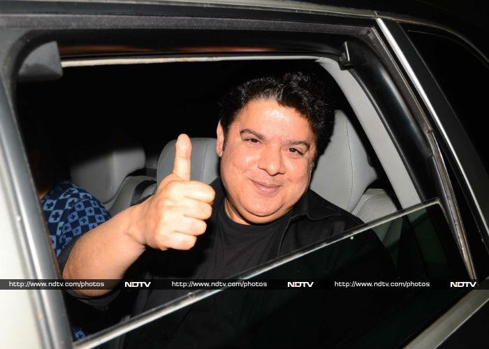 Jolly Vs Jolly: Akshay Kumar And Arshad Warsi\'s Movie Night