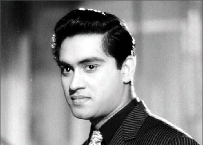Veteran actor Joy Mukherjee\'s life in pics