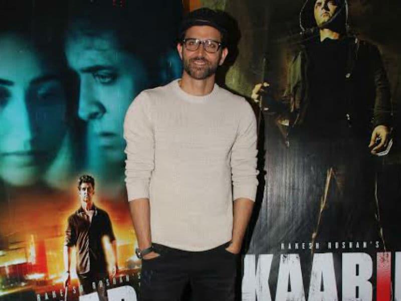 Hrithik Roshan Welcomes Kaabil