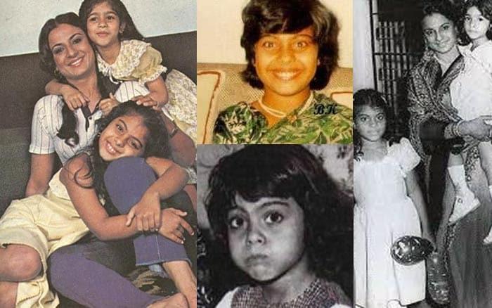 Kajol, Bollywood\'s Favourite Dilwali @42
