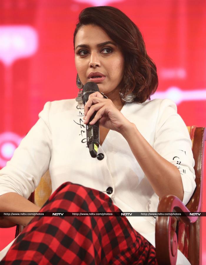 NDTV Yuva Conclave: Kajol Spills Beans On Family Dynamics