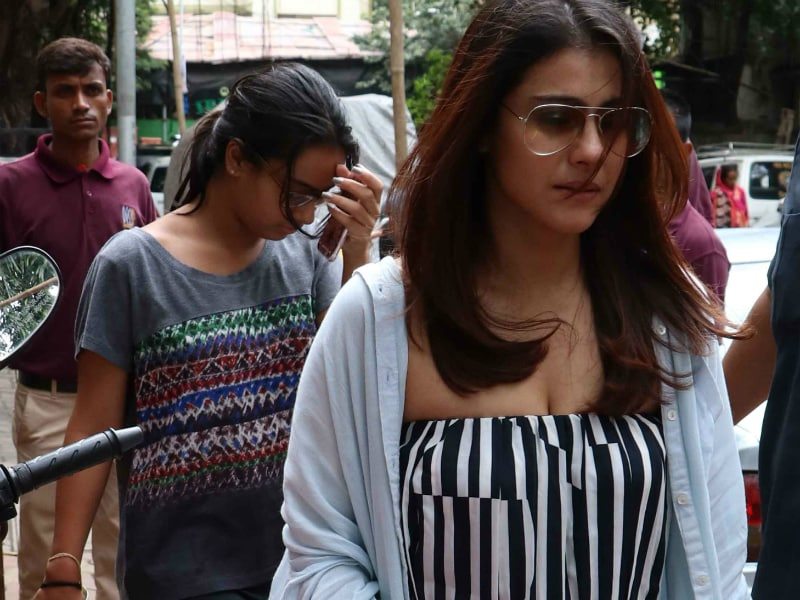 Kajol Made Her Sunday Plans With Daughter Nysa