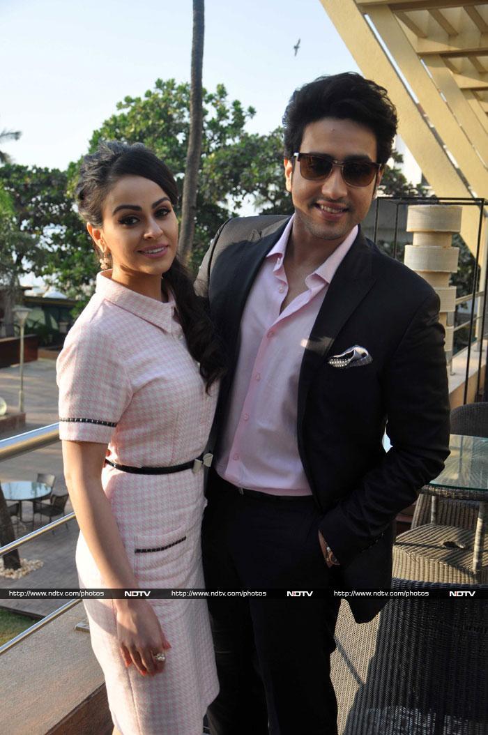 Fashion By Two: Kalki, Preeti, Abhay