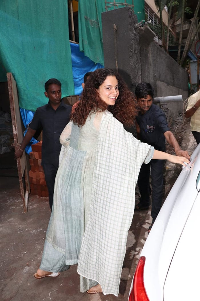 Kangana Ranaut\'s Guide To Easy Breezy Summer Style