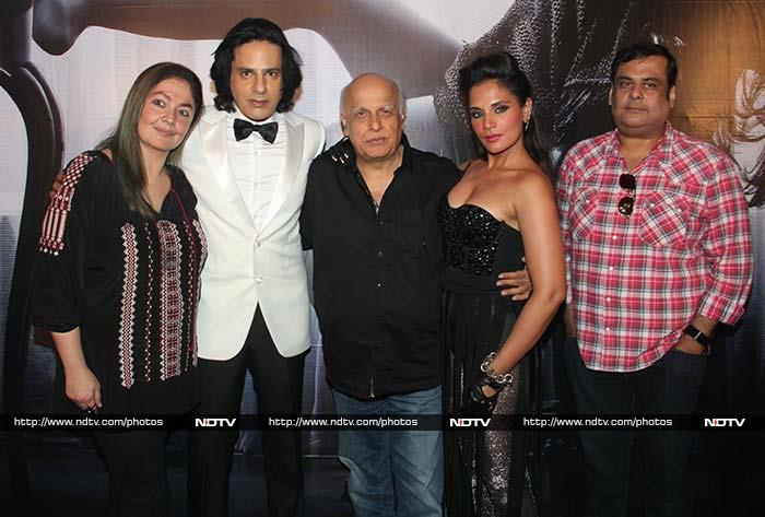 Kangana, Tabu\'s Fitoor for Fashion; Pooja, Rahul\'s Evening of Aashiqui