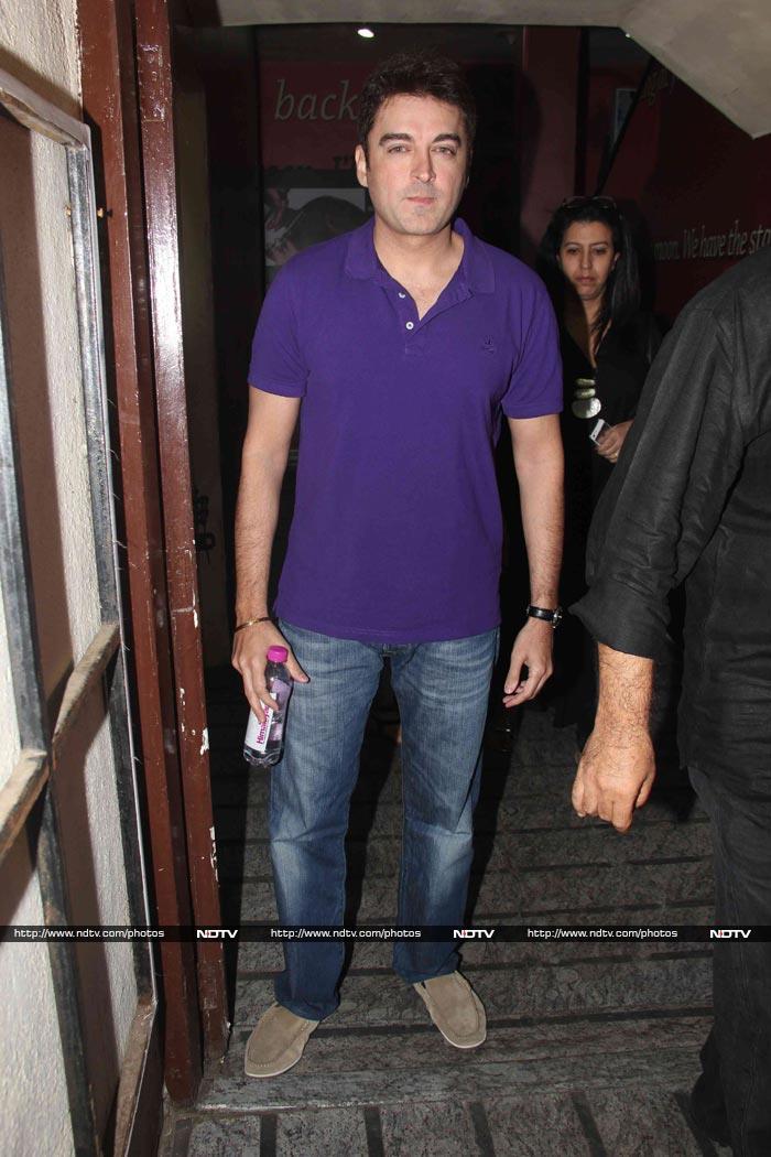 Gauri, Neetu, Alia Root For Kapoor And Sons