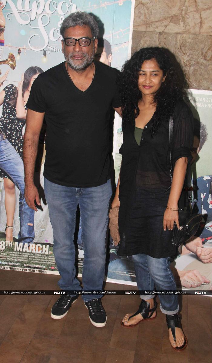 Aamir Khan And Anushka Sharma And Kapoor And Sons