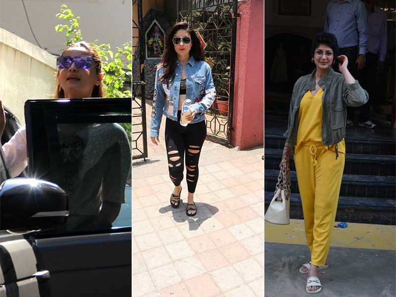 Kareena, Alia, Sonali Made Mumbai Streets Look Wow