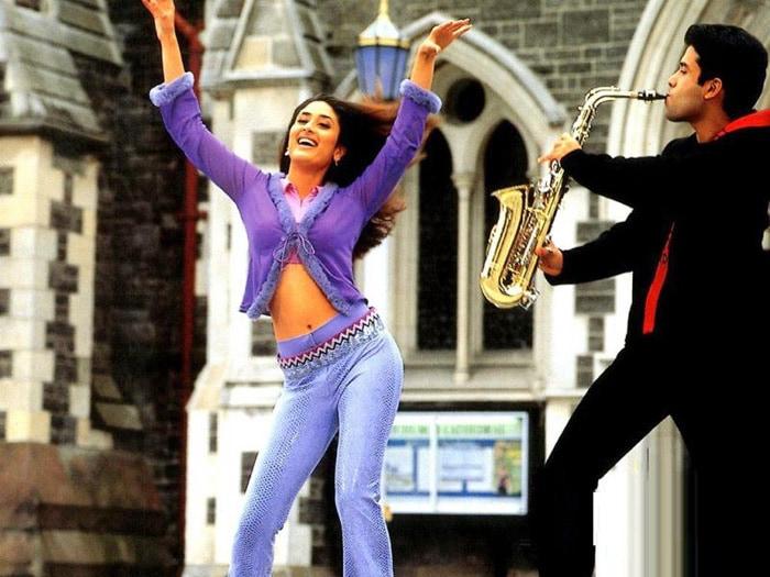 Kareena, a stylish begum at 33