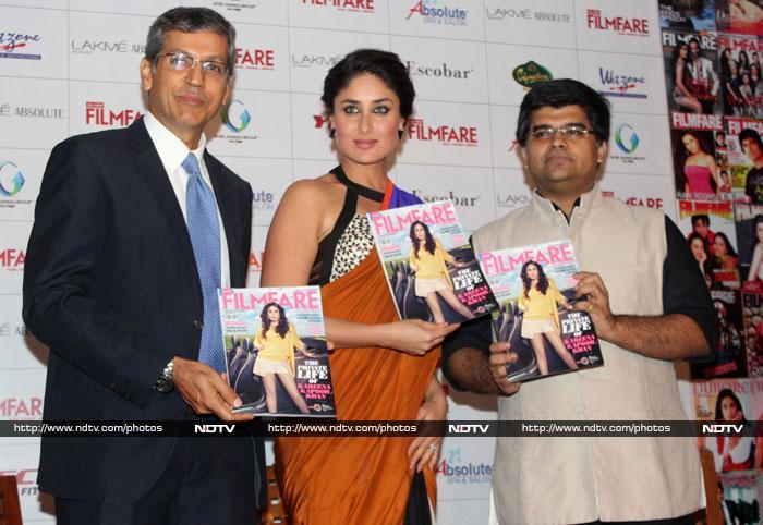 Kareena Kapoor: Actress, daughter, wife