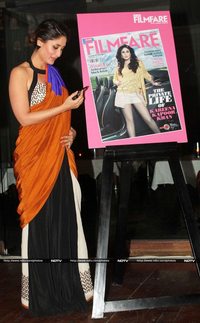 The private life of Kareena Kapoor