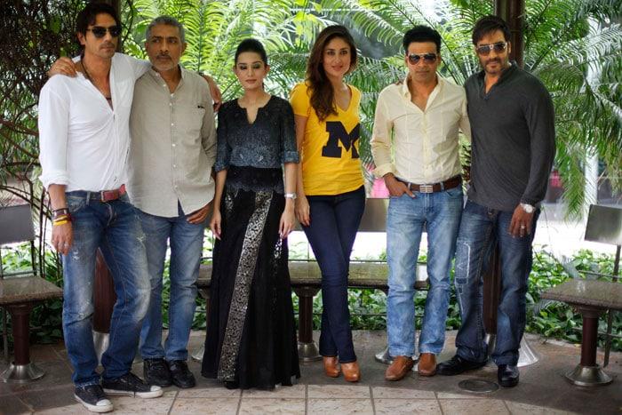 Kareena Kapoor, working girl