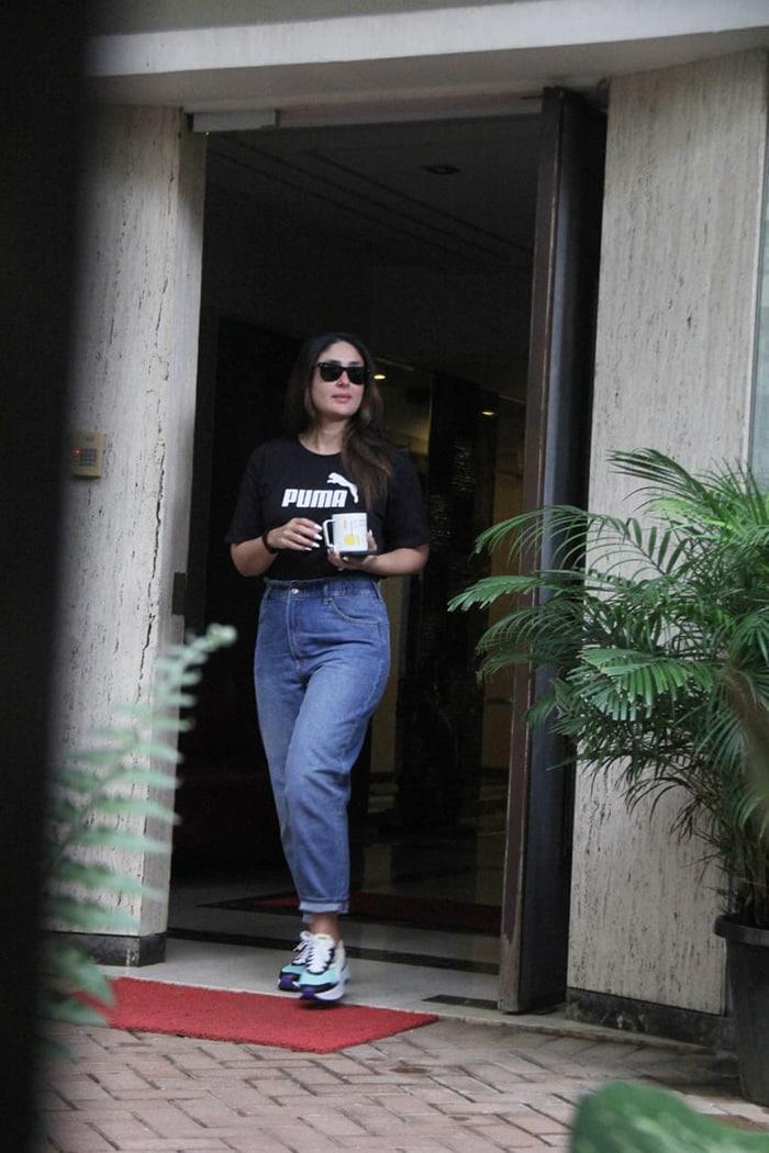 Kareena Kapoor, Parineeti Chopra Show How To Rock Black In Summer