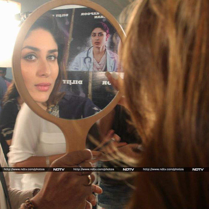 Through the Looking Glass: Kareena and Alia