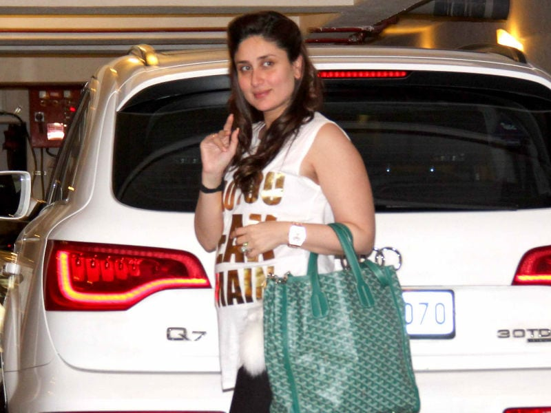 Totally Fida On Kareena Kapoor Khan