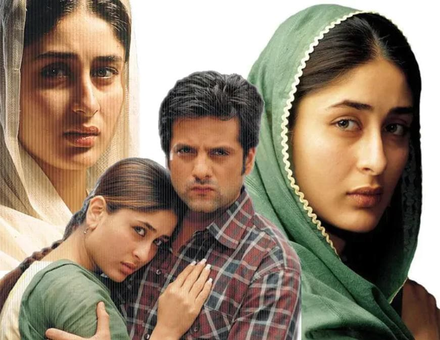 Happy Birthday, Kareena Kapoor. Tashan Mein@40