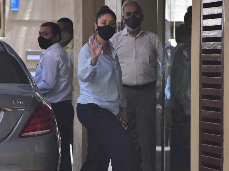 Photo : Kareena Kapoor's Uber-Cool Summer Look Is Steal-Worthy