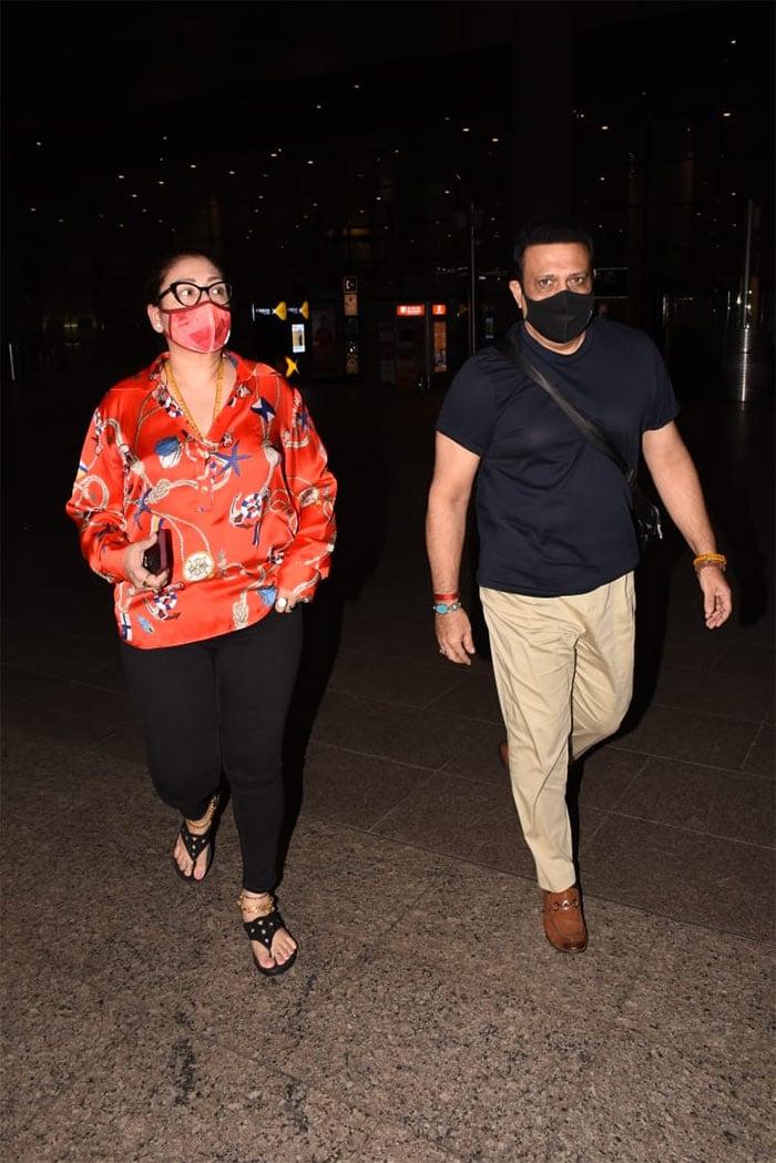 Kareena Kapoor Spotted At A Clinic