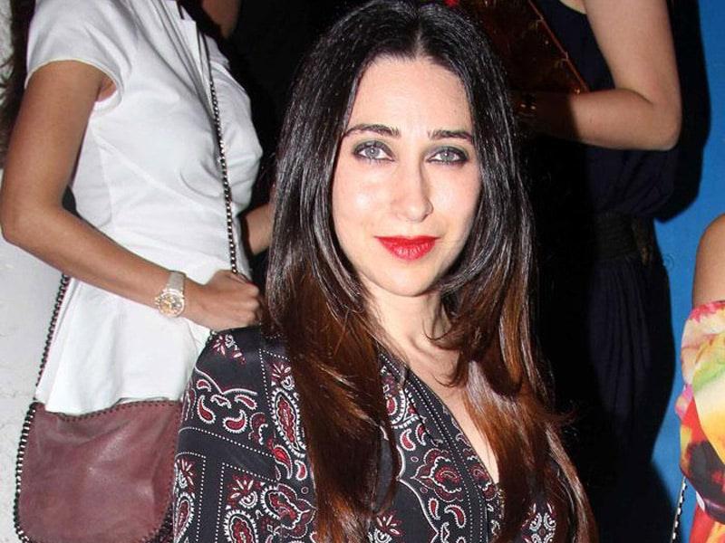 Happy Birthday Karisma Kapoor: Still No 1@41