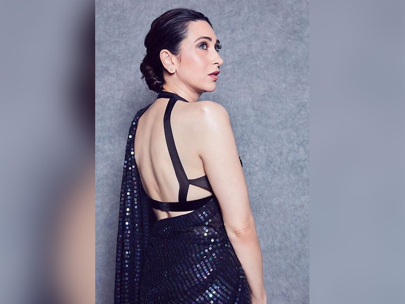 Happy Birthday, Karisma Kapoor: Still No 1 @46