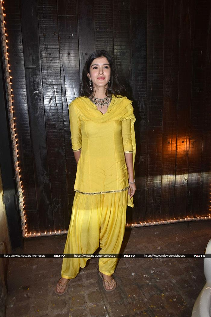 Karwa Chauth 2019 Highlights: From Aishwarya, Priyanka To Sunita Kapoor\'s Annual Bash