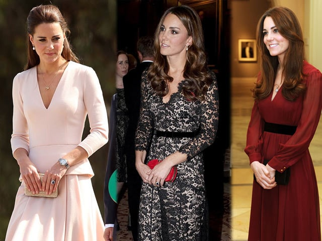 Photo : Kate Middleton, Queen of Fashion: Her Top 10 Looks