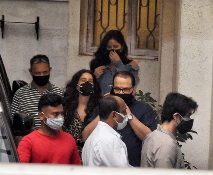 Katrina Kaif And Rumoured Boyfriend Vicky Kaushal Cheer For Sidharth Malhotra\'s Shershaah