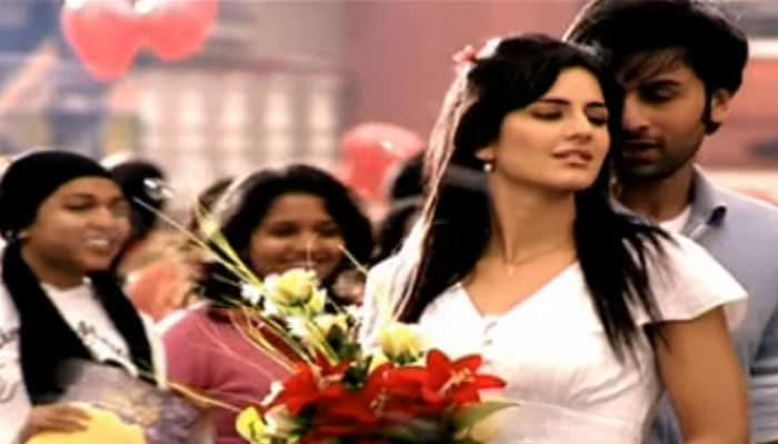 Happy Birthday Katrina Kaif: Tale Of A Jasoos@34