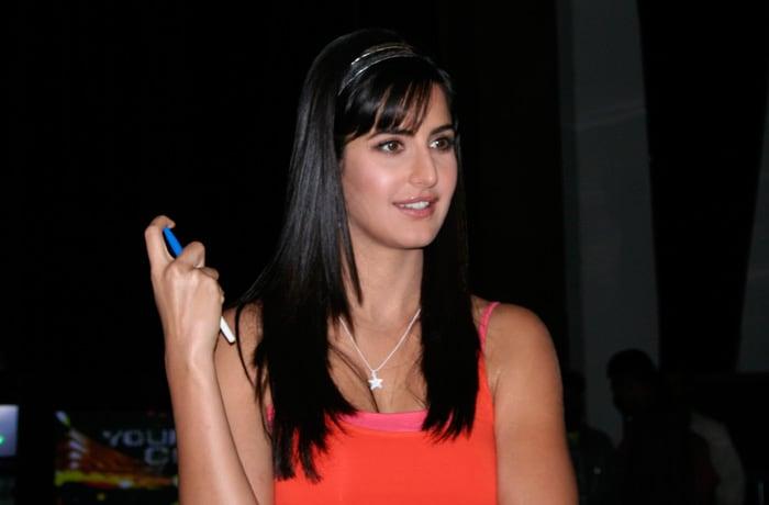Katrina Kaifs Fitoor At 31
