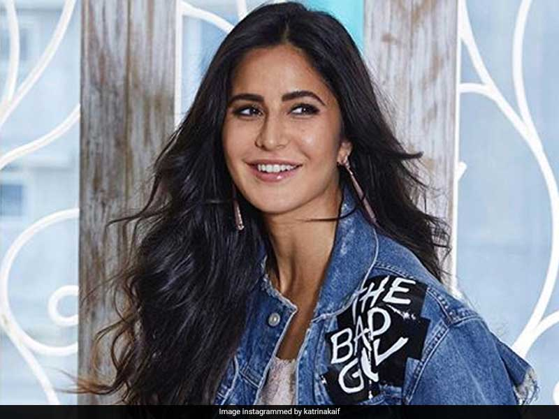 Happy Birthday, Katrina Kaif. Dhoom Machale@36