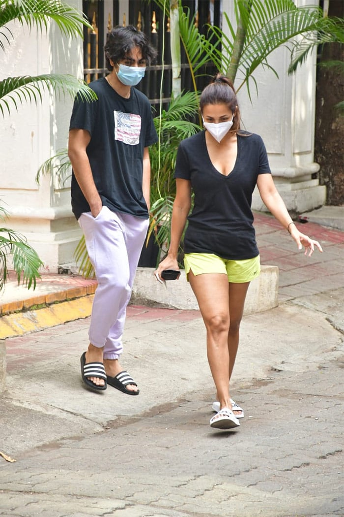 Katrina Kaif Steps Out For The First Time After Being Tested Negative For Covid-19