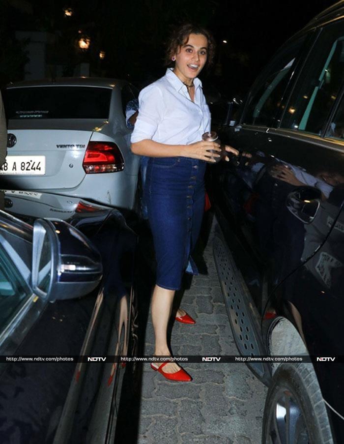 What\'s Keeping Katrina Kaif And Vicky Kaushal Busy