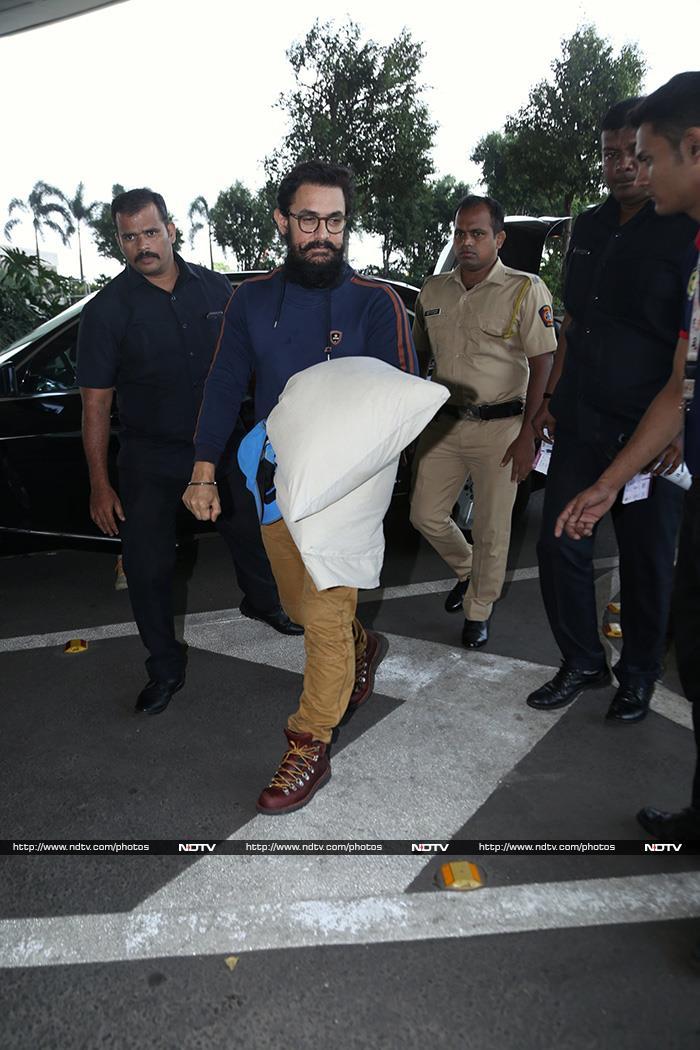 Hey Hey Hey, Katy Perry Is In Mumbai