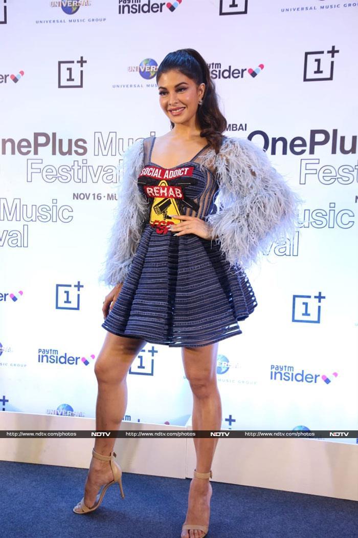 Katy Perry Meets \'Fan Girl\' Jacqueline Fernandez. So Cute!