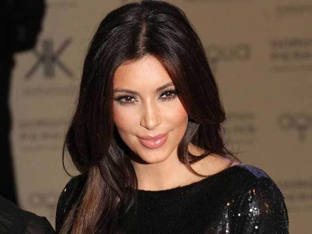 Keeping Up With Kim Kardashian@34