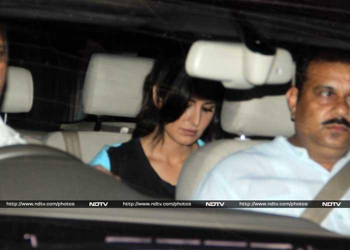 Look Who is Stalking Katrina Kaif