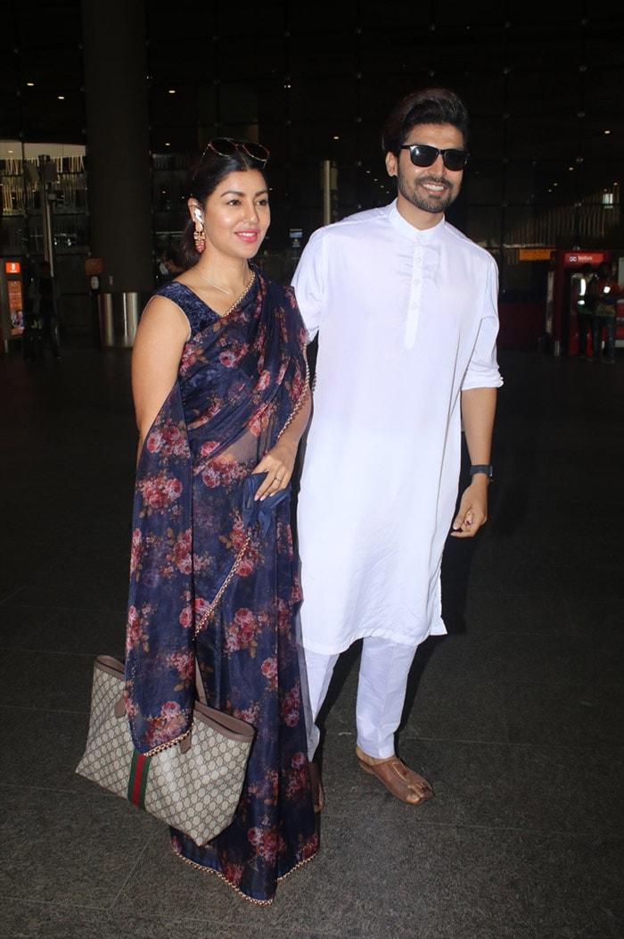 Kriti Kharbanda, Pooja Hegde And Shehnaaz Gill\'s Time To Travel