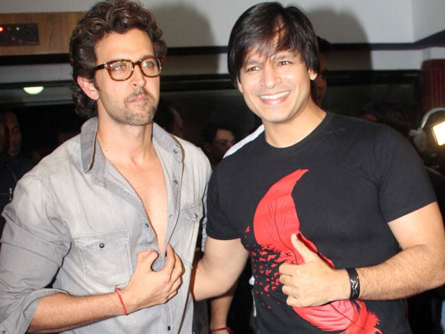 Meet Krrish and his best friend Kaal
