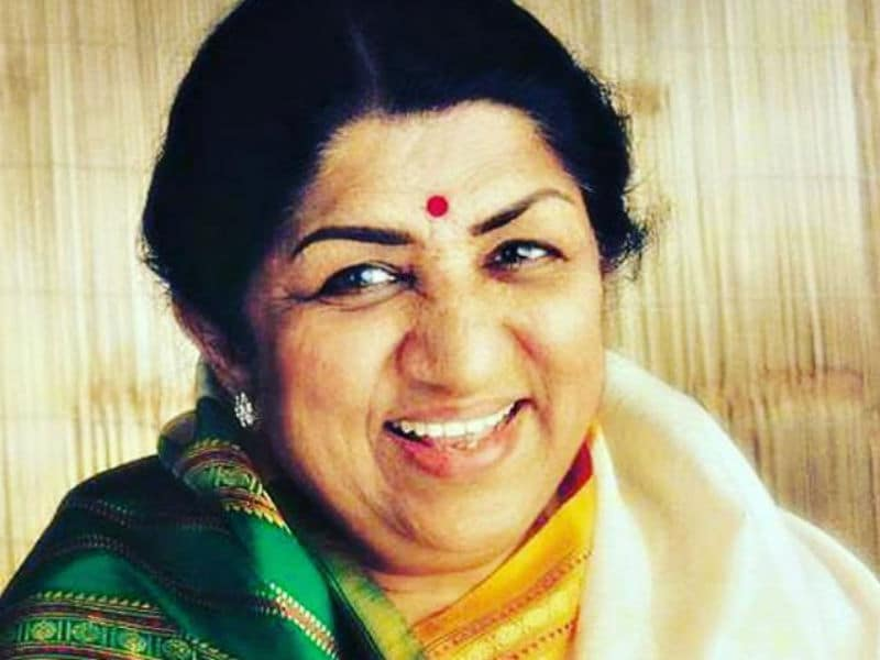Happy Birthday, Lata Mangeshkar. Song Of The Nightingale@89