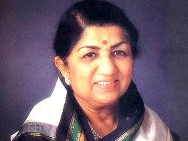 Happy Birthday Lata Mangeshkar: Song of the Nightingale @ 85