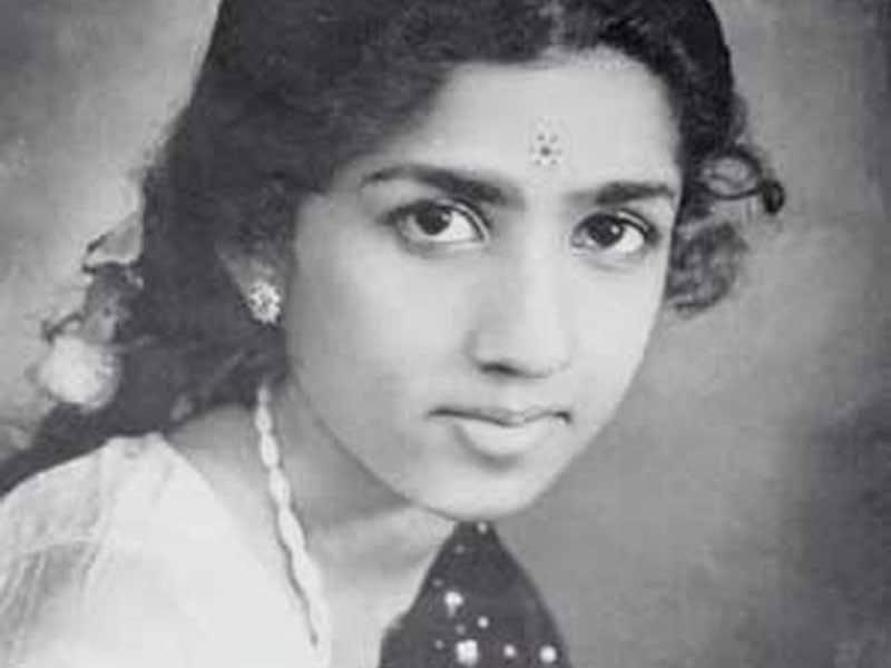 It's Lata Mangeshkar's Birthday. The Song of The Nightingale@86