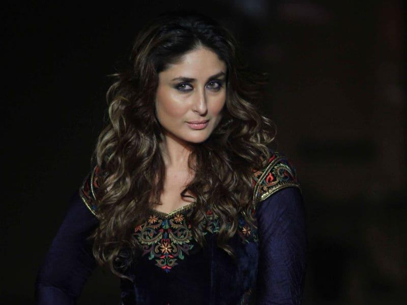 Photo : Lakme Fashion Week Khatam Kareena Pe