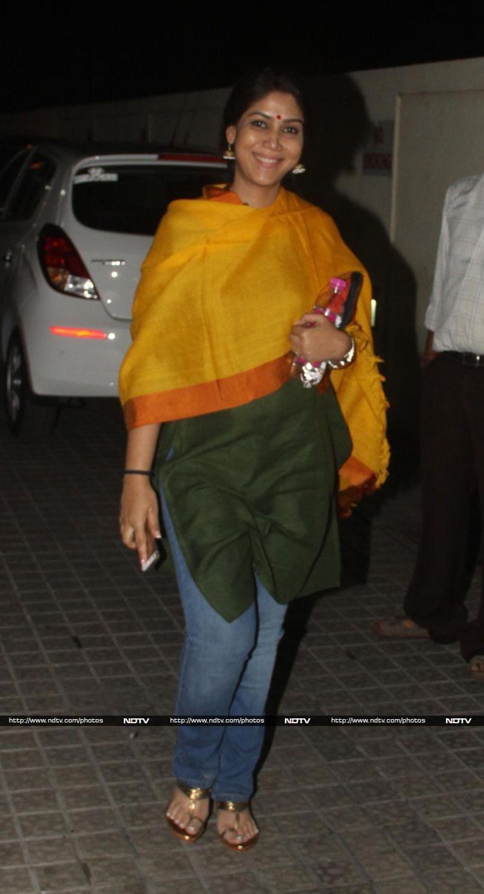 Shilpa, Alia, Aditi: Girls just wanna have fun