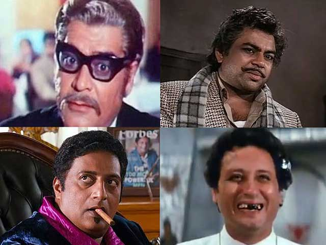 Ye Teja Teja kya hai? Four famous villains named Teja